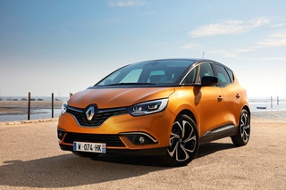 Fahrbericht: Renault Scénic und Grand Scénic - Mehr Design, weniger...