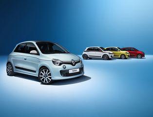 Renault Twingo - Alles neu in Generation drei