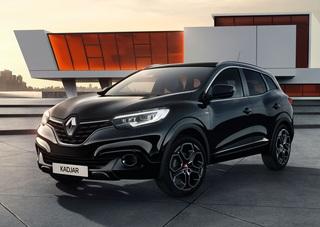 Renault Kadjar Crossborder - Topversion getoppt
