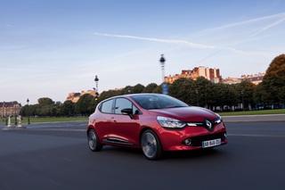 Gebrauchtwagen-Check: Renault Clio IV - Der große Kleine
