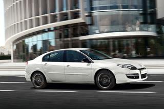 Renault Laguna Sondermodell - Mehr Komfort für die Mittelklasse