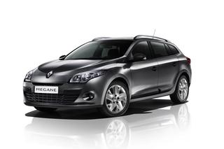 Renault Megane Grandtour Sondermodell - Mehr bekommen, weniger zahlen