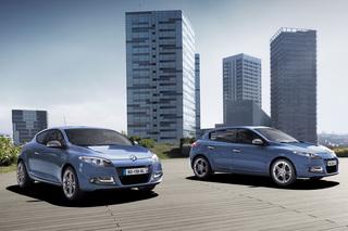 Renault Megane - Neue Sparsamkeit (Kurzfassung)