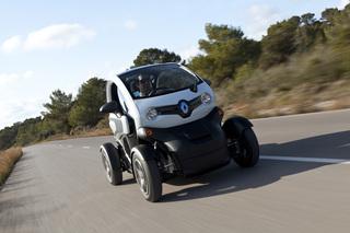 Rückruf für Renault Twizy - Ärger mit den Bremsen