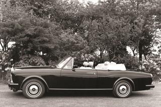 Rolls-Royce Corniche - Ein großer Name kehrt zurück
