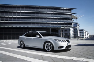 Saab - Lebenszeichen aus Schweden