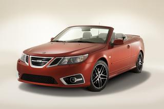 Saab 9-3 Cabrio - Offen zur Unabhängigkeit