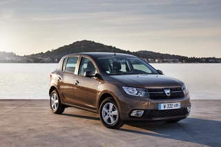 Dacia Sandero Facelift - Sparmobil mit Mehrwert (Kurzfassung)