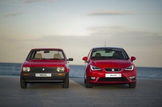 Seat-Ibiza-Sondermodell - Zum Jubiläum alles Sportliche