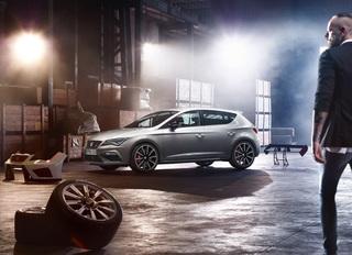 Seat Leon Cupra Facelift - Stark wie ein R
