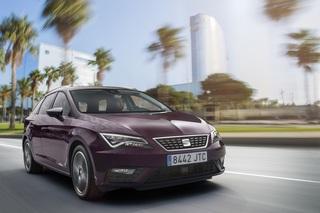 Seat Leon Facelift - Auf Wunsch nun auch besonders elegant (Kurzfas...
