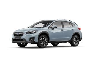 Subaru XV - Ganz neu. Wirklich