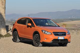 Subaru XV - Für den Großstadtdschungel (Kurzfassung)