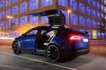 Tesla Model X P90D im Test: Elektro-SUV auf Herz und Nieren getestet