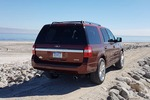 Ford Expedition King Ranch EL 4x4 (2017) Fahrbericht: Wir gleiten d...