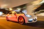 Porsche Panamera 4S (2016) im Test: Neuauflage der sportlichen Ober...