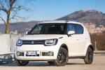Neuer Suzuki Ignis im Fahrbericht: Viel Platz im Micro-SUV mit Allr...