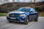 Mercedes-AMG GLC 43 Coupé (2017) im Fahrbericht: Ist ein SUV-Coupé ...