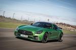 Fahrbericht Mercedes-AMG GT R (2017): Supersportwagen zum autonom R...