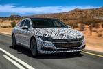 Neuer VW Arteon (2017) im Fahrbericht: So komfortabel fährt der CC-...
