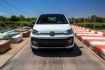 Neuer VW Up GTI (2018) im Fahrbericht: Kleinwagen mit Turbo-Power u...