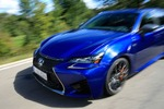 Lexus GS F im Test: V8-Sauger-Limo widersetzt sich dem Turbo-Trend