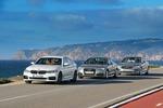 BMW 530d, Audi A6, Volvo S90 im ersten Vergleich: Oberklasse-Limous...
