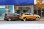 Renault Scénic dCi 130 vs. VW Touran 2.0 TDI: Neuer Scénic und Best...