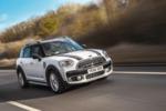 Mini Countryman (2017) im Fahrbericht: So fährt der kleinste SUV im...