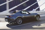 Mazda MX-5 RF (2017) im Fahrbericht: Was kann der Fahrspaß-Roadster...