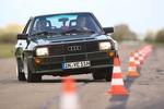 Audi Sport Quattro von 1983 im Test: Walter Röhrls Dienstwagen muss...