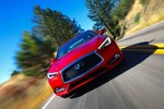 Der neue Infiniti Q60 (2017) im Fahrbericht: V6-Biturbo, 405 PS, Al...