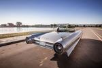 Das Raketenauto Cadillac Cyclone: Die ausgefallene Schöpfung des Ha...