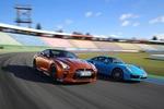 Nissan GT-R vs. Porsche 911Turbo: GT-R geht im Test&n...