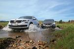 Peugeot 5008 vs. Skoda Kodiaq: Welcher zeigt mehr Größe?
