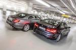 BMW 540i gegen Mercedes E 400: Allrad-6-Zylinder im Duell