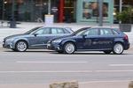 Audi A3 TFSI vs. e-tron im Test: Wann ergibt der e-tron Sinn?