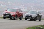 Outlander Diesel vs Hybrid: Vieles spricht für den Diesel