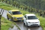 Hyundai Ioniq E vs. VW e-Golf: Wer baut den besseren Stromer?