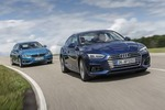 Audi A5 2.0 TDI vs. BMW 420d: Welches ist das bessere Reisecoúpé?