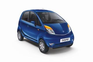 Tata Nano - Facelift für einen Flop