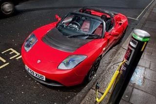 Tesla Roadster - Neue Pioniertaten in der Neuauflage