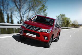 Toyota Hilux - Mit einem Hauch Moderne (Kurzfassung)