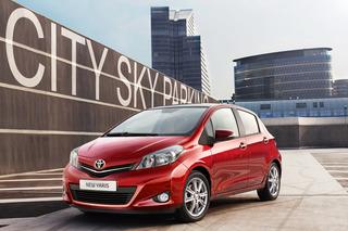 Toyota Yaris - Modellwechsel ohne Preiserhöhung