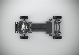 Volvo: Reine E-Autos ab 2019 - Schweden-Stromer aus China