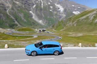 Fahrbericht: Volvo V60 Polestar - Der Schweden-Express