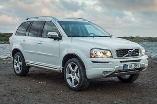 Volvo XC90 Edition Pro - Nobel zusammengestellt
