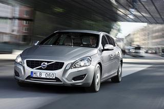 Volvo V60 Plug-in-Hybrid - Sprit sparen ab 56.900 Euro