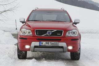 Volvo XC90 - Ein Hauch Geburtstagsglanz für den großen Schweden (Ku...