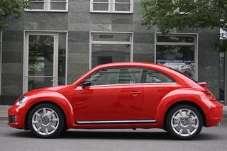 VW Beetle - Mehr Käfer wagen (Kurzfassung)